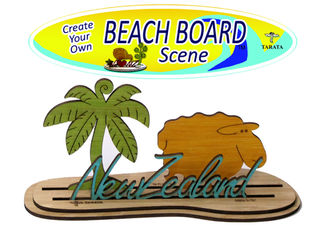 -> New! Beach Boards <-