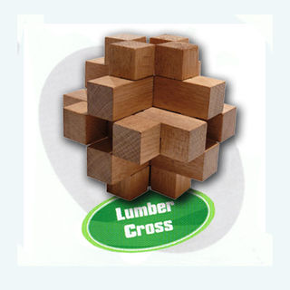 Lumber Cross