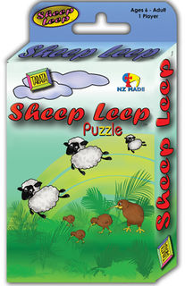 Sheep Leep Puzzle/Game