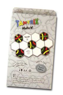 TANTRIX MATCH EXPANSION PACK - FAMILY ADD ON