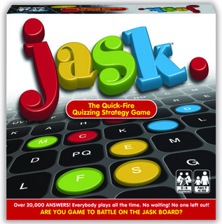 JASK - Strategy Game