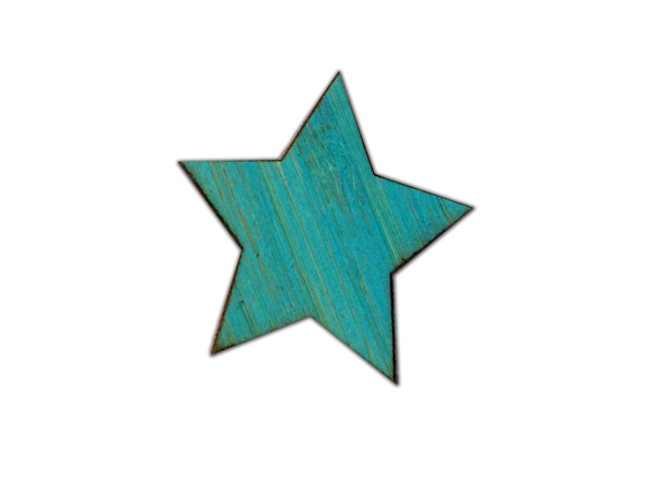 Star Shape (BB)