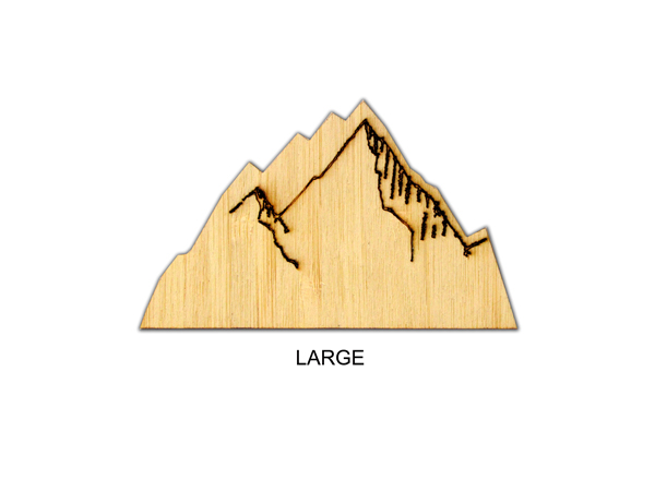 Mountain - Large