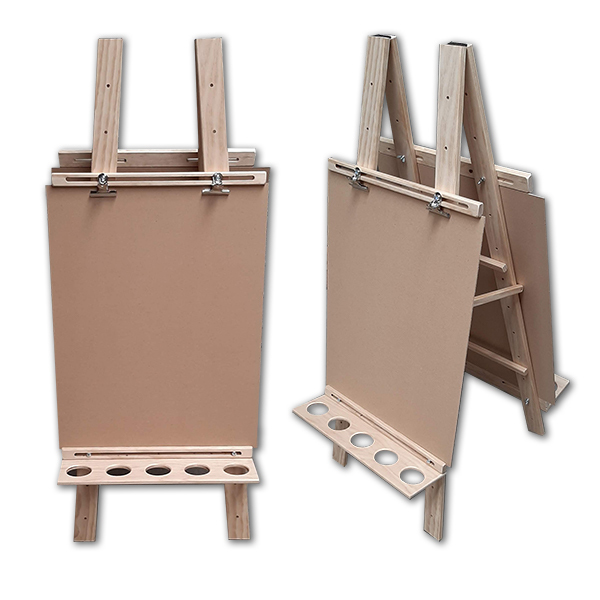 Easel Double Sided, Adjustable