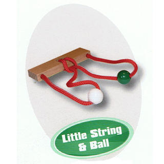 Little String & Ball