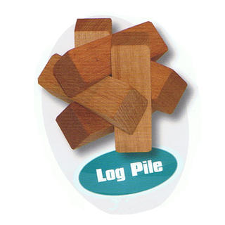 Log Pile Puzzle