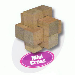 Mini Cross Puzzle