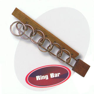 Ring Bar Puzzle