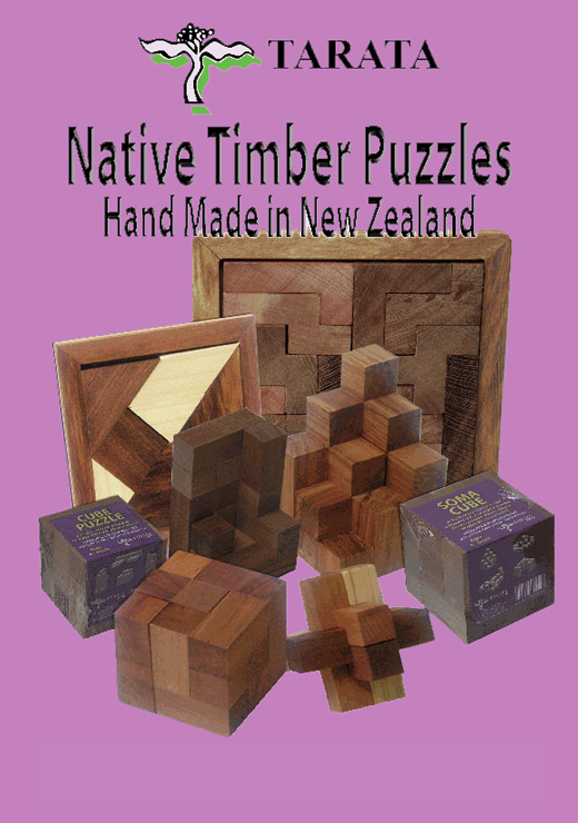 Brain Teasers Wooden Puzzles Native Timber Puzzles Jigsaw Puzzles